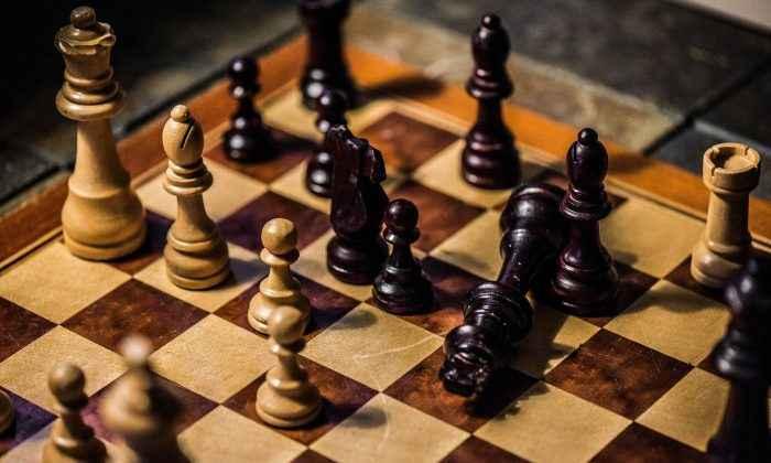 Satranç Takımı Akdeniz Oyunları'nda birinci