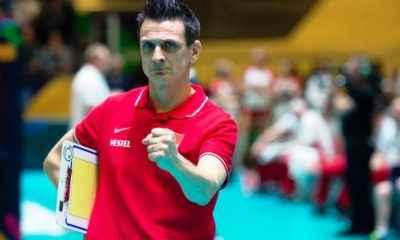 Guidetti: Olimpiyat ertelenmesi takımları etkilemez
