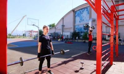 Milli Judocular Antrenmanlara Başladı