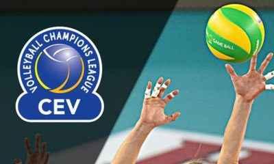 CEV Başkanı Boricic'ten TVF'ye teşekkür