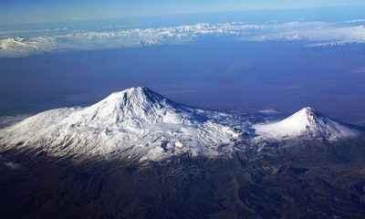 Ağrı Dağı Kültürel Bir Mirastır