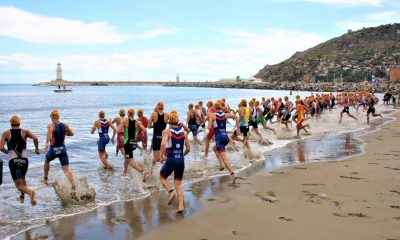 30. Uluslararası Alanya Triatlonu Bir Yıl Ertelendi