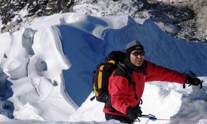 Palandöken'den Everest'e Bir Başarı Öyküsü…