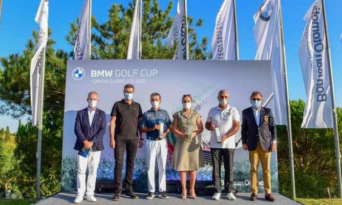 BMW Golf Cup Dubai yolcuları belli oldu!