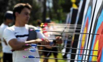 Okçulukta federasyon kupası Antalya'da yapılacak