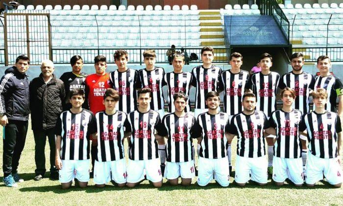 İstanbul Gençlergücü Spor Kulübü'nden Genç Yeteneklere Destek