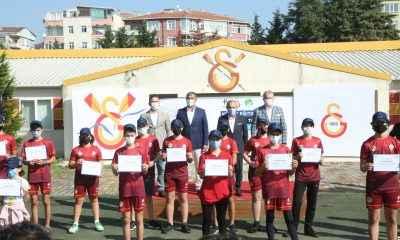 Galatasaray kürekçilerini bekliyor!