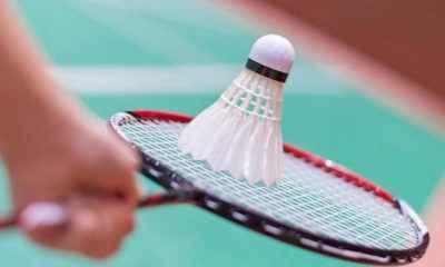 Badminton Şampiyonası Ankara'da düzenlenecek