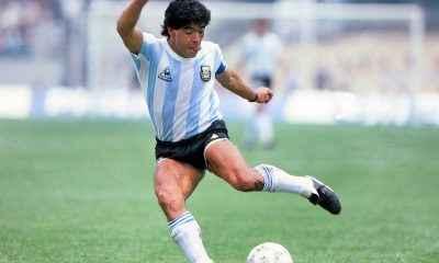 Son Dakika! Diego Maradona hayatını kaybetti!