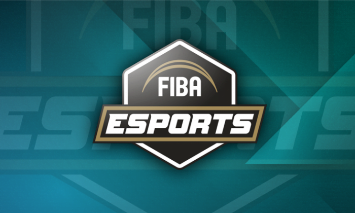 İkinci FIBA E-Spor Turnuvası'nda Türkiye'de mücadele edecek