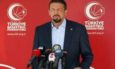 Hidayet Türkoğlu'ndan yeni yıl mesajı