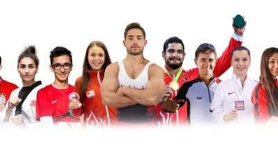 Tokyo Olimpiyat Oyunları yolunda 30 sporcuya destek verecekler