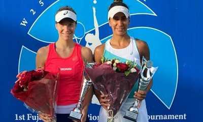 Çağla Büyükakçay Birleşik Arap Emirlikleri'nde Şampiyon