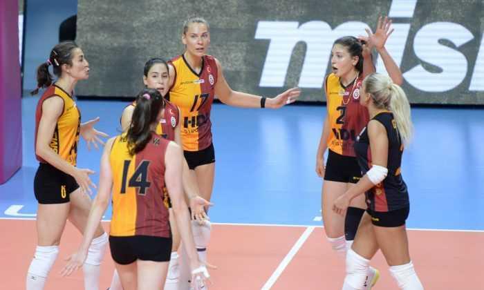 Galatasaray, çeyrek final maçına çıkıyor