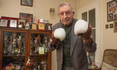 Garbis Zakaryan'ın hayatı belgesel oluyor
