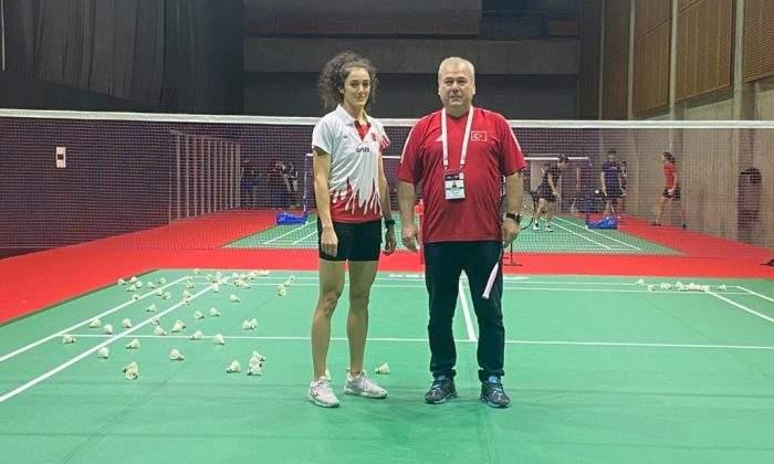Badmintonda, 2021'in ilk buluşması