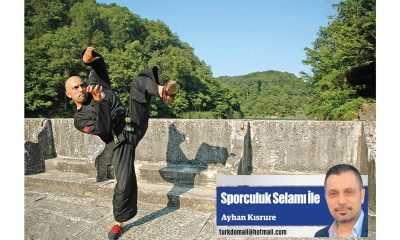 Uzakdoğu sporları tarihinde Türk gerçeği…