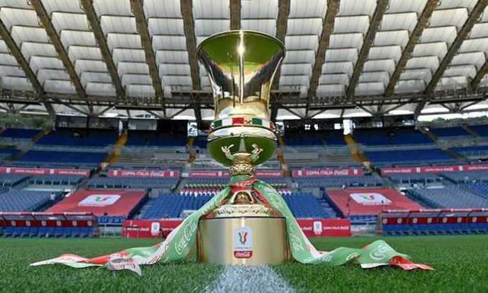 İtalya Kupası çeyrek final maçları TRT Spor'da