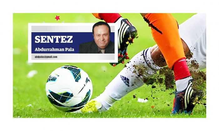 Güzel oyunun kazananı Trabzonspor