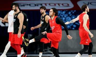 A Milli Basketbol Takımı'nın aday kadrosu açıklandı