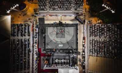FIBA 3×3 Basketbol Dünya Turu Doha'da başlayacak
