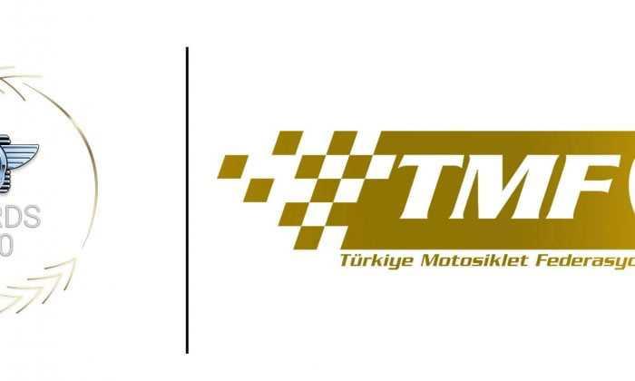 FIM Dayanışma Ödülü TMF'nin