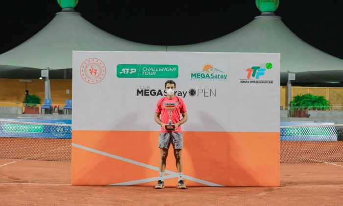 Open I'in Şampiyonu İspanyol Munar