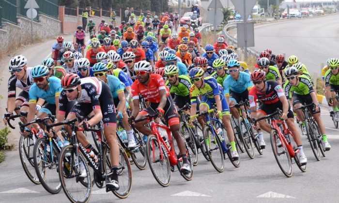 Bisiklet Turu'nun etapları belli oldu!