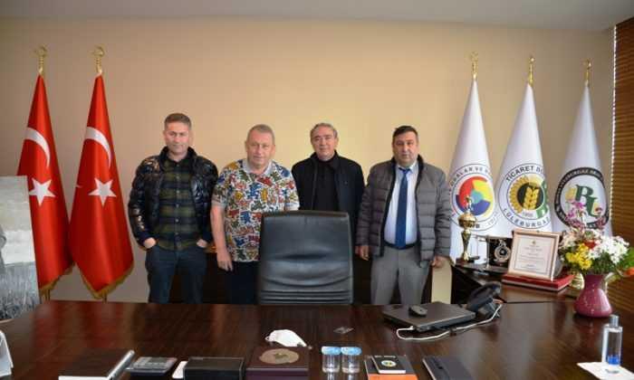 Yılmaz Canpolat, Lüleburgazspor'a talip oldu