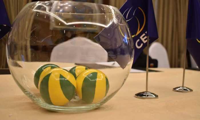 CEV Kadınlar Şampiyonlar Ligi çeyrek finalinde rakipler belli oldu