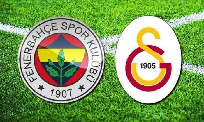 Fenerbahçe ile Galatasaray 393. Randevuda