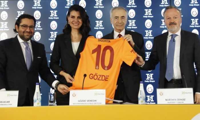 Taraftar Galatasaray için yürüyecek