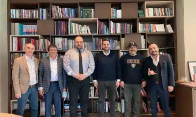 HADO Avrupa Şampiyonası Türkiye'de düzenlenecek