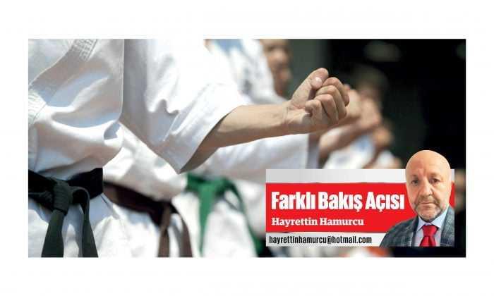 Türkiye Karate Federasyonunun İcraatları!