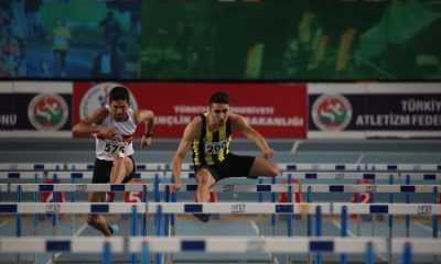 Salon Atletizm Türkiye Şampiyonası başlıyor