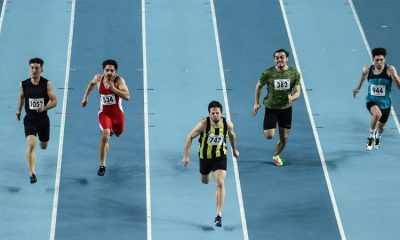 Salon Atletizm Türkiye Şampiyonası başladı