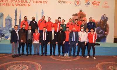 İstanbul'da boks şenliği yarın başlıyor