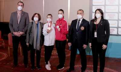 Karate dünyasından Türkiye'ye tam not