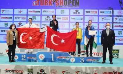 Turkish Open 2021 – 3. Gün