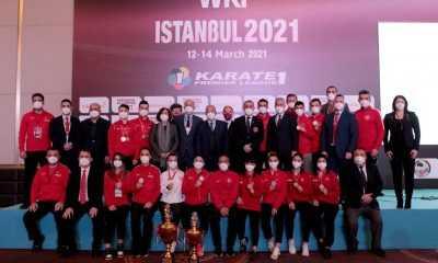 İstanbul'da Zirve Türkiye'nin