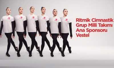 Türkiye Cimnastik Federasyonu'na dev destek