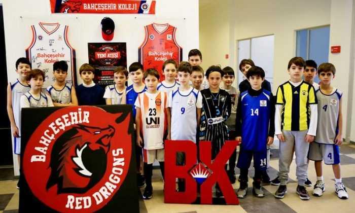 Bahçeşehir Koleji yeni yeteneklerini arıyor