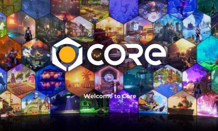 Teknolojik bağımsızlık sunan bir platform; CoreGames