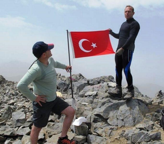 dagcilik osman duman spor meydani 2