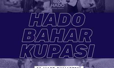 HADO Bahar Kupası başlıyor