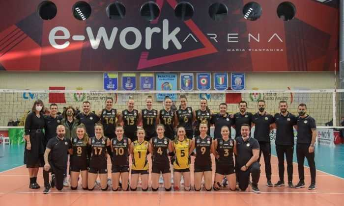 VakıfBank, 9'uncu kez Şampiyonlar Ligi'nde Finalde