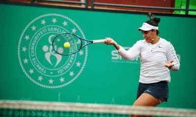 İstanbul'da Tenis Heyecanı Başladı