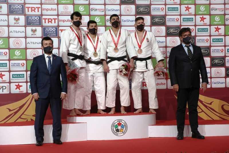 Antalya Grand Slam 11