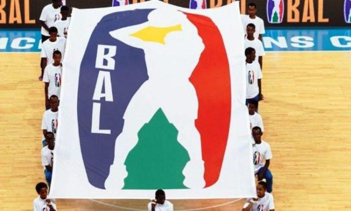 Basketbol Afrika Ligi'nin Tarihi İlk Sezonu Mayıs'ta Başlayacak