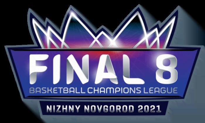Basketbol Şampiyonlar Ligi Sekizli Finali Nizhny Novgorod'da Düzenlenecek